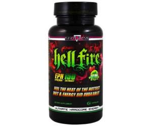 HellFire 150mg (90 капсул)