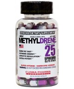 Methyldrene Elite 25 (100 капсул)