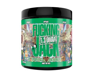FUCKING JACK (SOUR CANDY) 30 порций