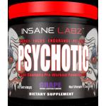 Psychotic от Insane Labs 35 порций