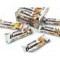 Протеиновые батончики BOMBBAR 60 г. (ассорти 20 шт)