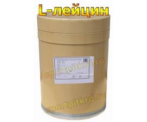L-Лейцин заводская бочка 25 кг